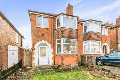3 Bedrooms Semi Detached House for sale in Cherington Road, Birmingham, West Midlands