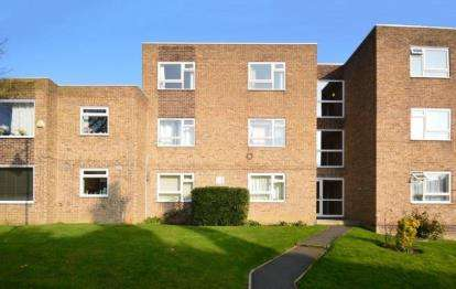 2 Bedrooms Flat for sale in Sale Hill, Sheffield, South Yorkshire