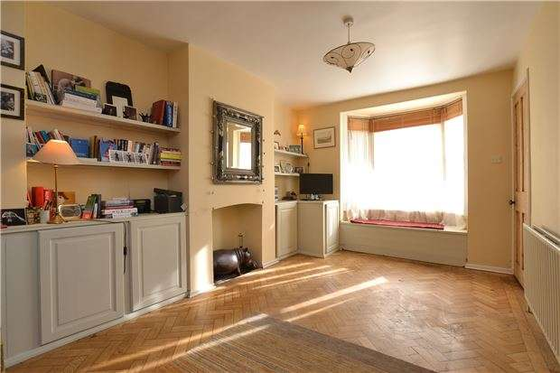 3 Bedrooms Terraced House for sale in Lake Street, OXFORD, OX1 4RP