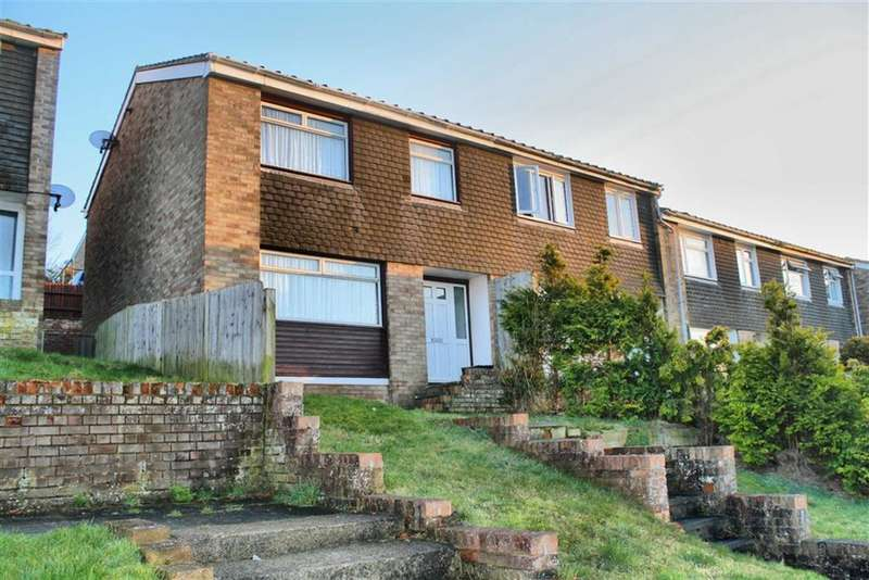 3 Bedrooms Property for sale in Ash Walk, Newhaven, East Sussex