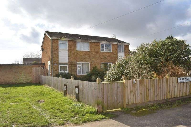 3 Bedrooms Semi Detached House for sale in Parkhill Close, Southampton