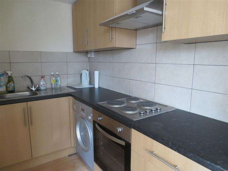 4 Bedrooms Flat for sale in Ditchling Road, Brighton