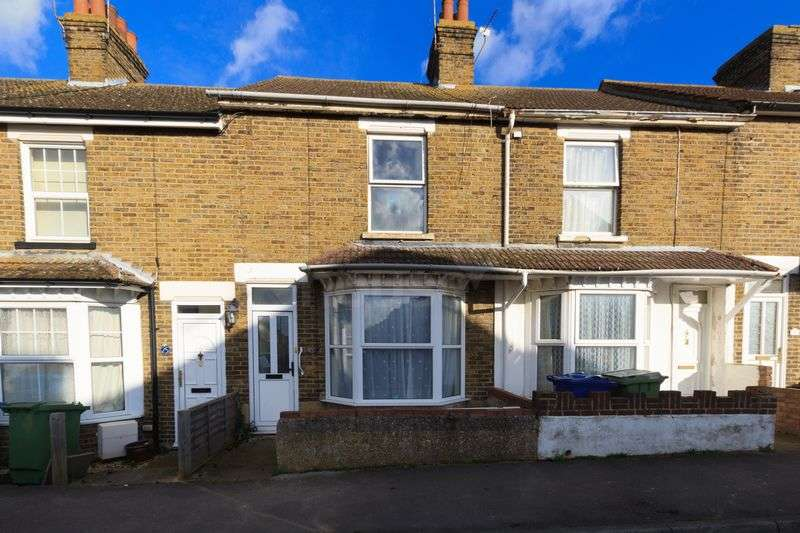 3 Bedrooms Terraced House for sale in Belmont Road, Halfway