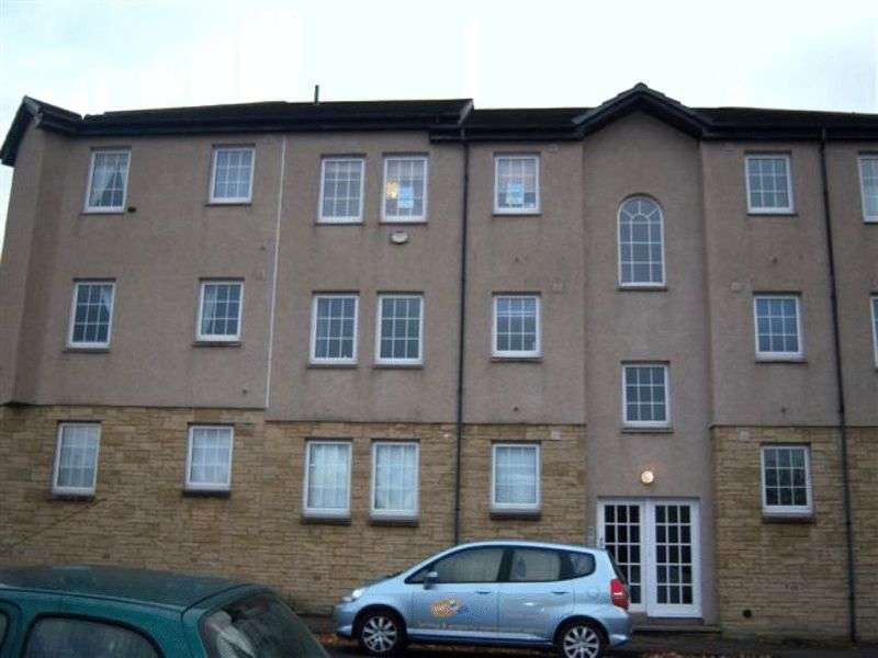 1 Bedroom Flat for sale in Jarvey Street, Bathgate