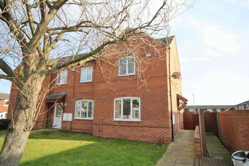 3 Bedrooms House for sale in ROSEVEARE AVENUE, GRIMSBY