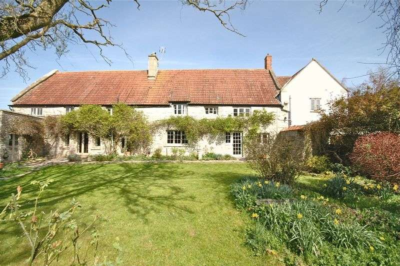 6 Bedrooms Property for sale in Pilton Area. Between Glastonbury & Castle Cary