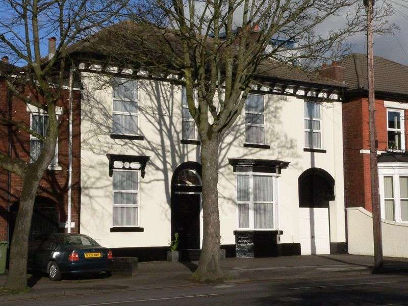 6 Bedrooms Detached House for sale in New Road, Willenhall