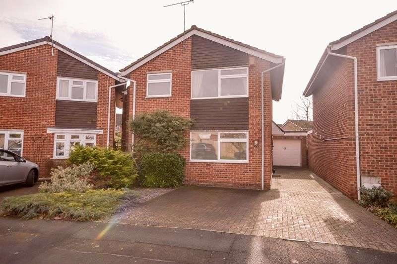 4 Bedrooms Detached House for sale in Covingham