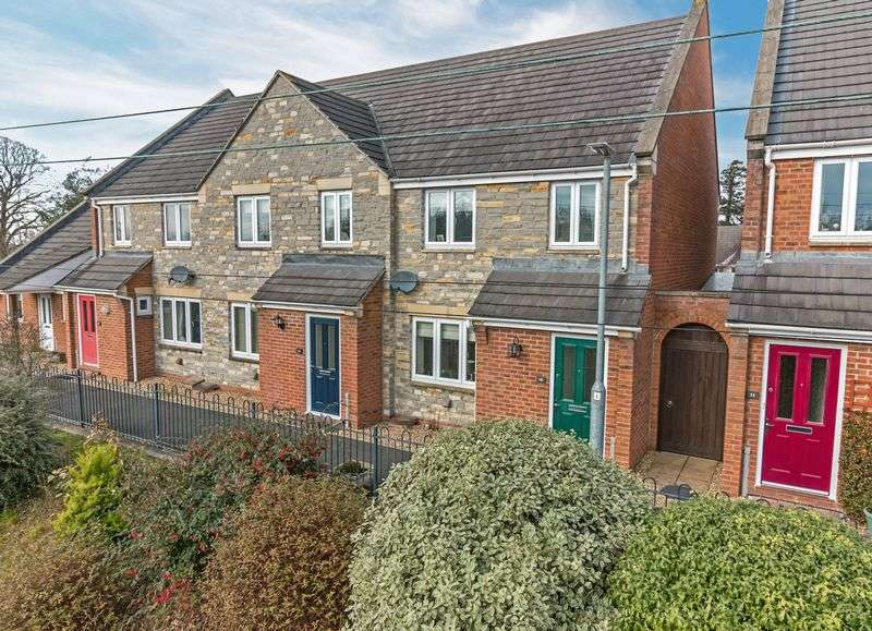 3 Bedrooms House for sale in Broadmeads, Langport