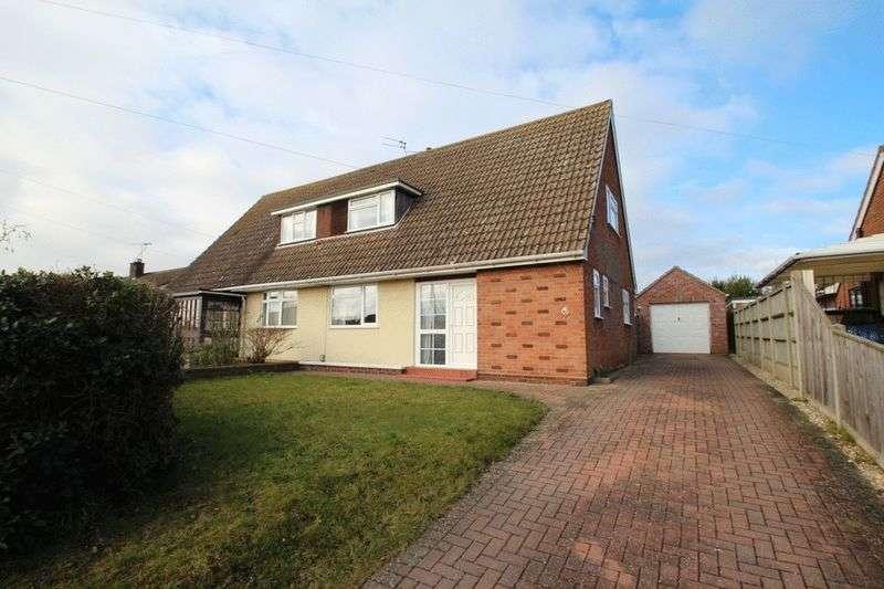 3 Bedrooms Property for sale in Bernham Road, Norwich