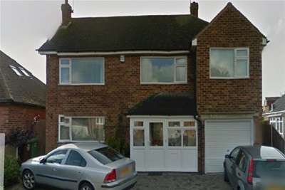 4 Bedrooms House for rent in Wroxham Drive, Wollaton
