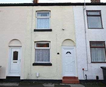 2 Bedrooms Terraced House for sale in Ryle Street, Macclesfield