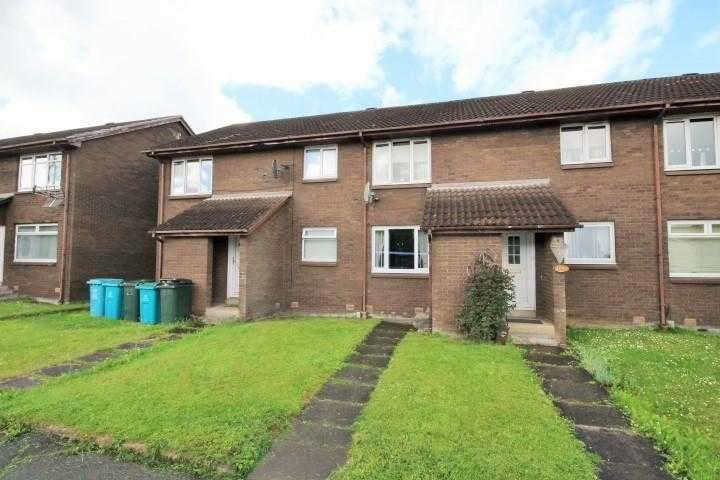 2 Bedrooms Flat for sale in Bellshill Road, Motherwell