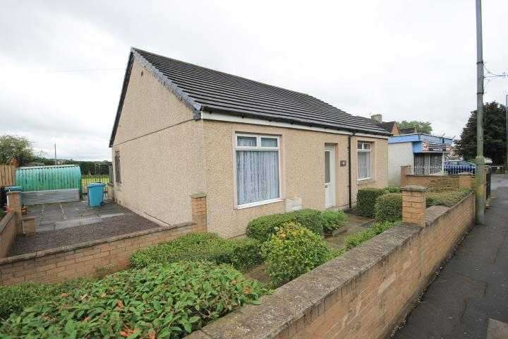 2 Bedrooms Cottage House for sale in Carfin Road, Newarthill