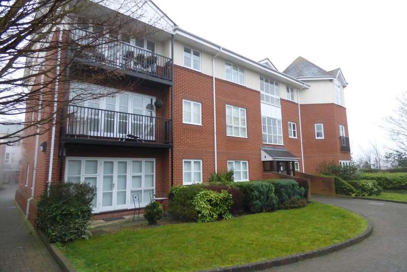2 Bedrooms Apartment Flat for sale in St Kathryns Place, Deyncourt Gardens, Upminster RM14