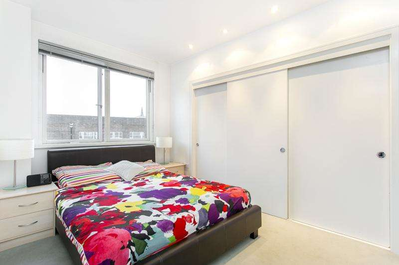 2 Bedrooms Apartment Flat for sale in The Exchange House, 71 Crouch End Hill, London N8