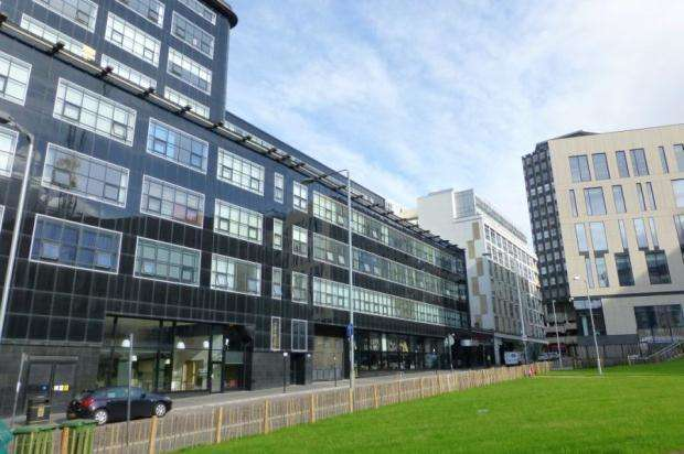 1 Bedroom Flat for rent in 145 Albion Street, , Glasgow, G1 1QT