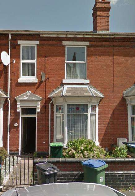 3 Bedrooms Terraced House for sale in Grange Road, West Bromwich b70