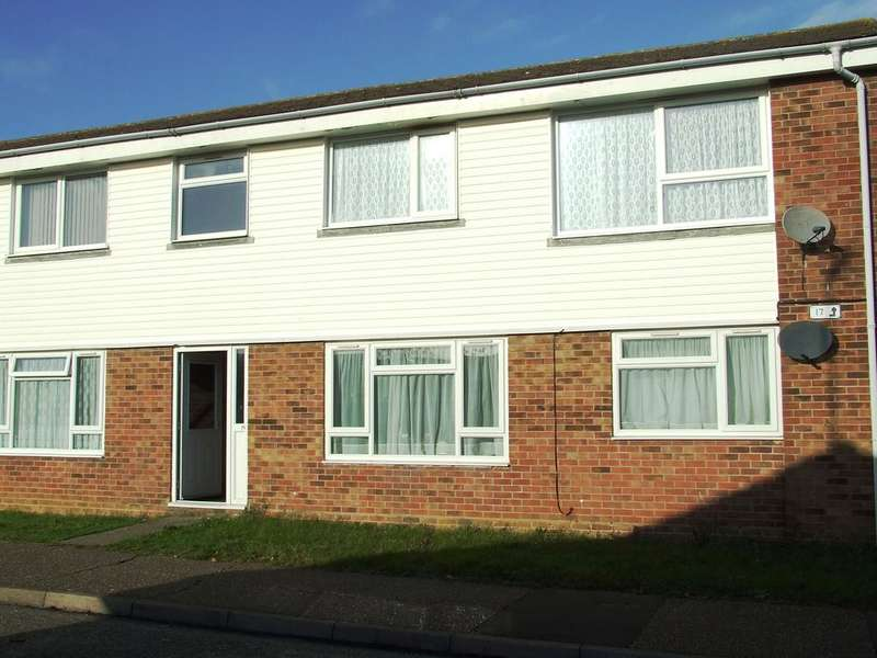 1 Bedroom Flat for sale in Bure Drive, Witham CM8