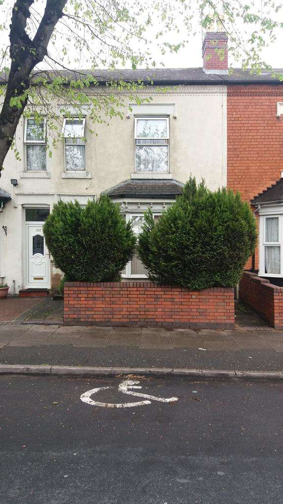 3 Bedrooms House for sale in Somerville Road, Small Heath, Birmingham b10