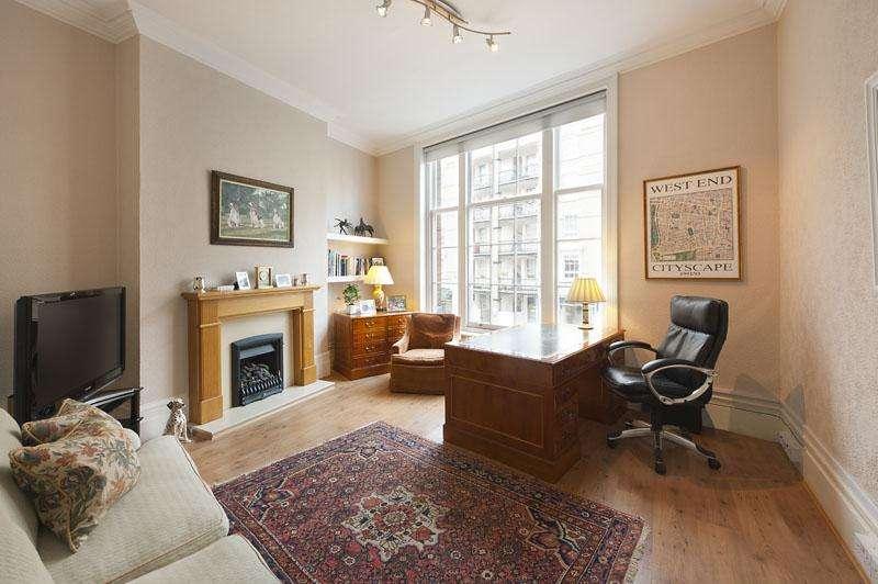 2 Bedrooms Flat for sale in Pimlico Road, Belgravia, London SW1W