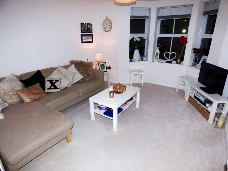 2 Bedrooms Apartment Flat for sale in Merchants Court, York