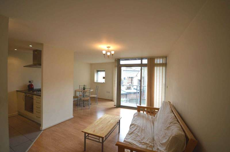 1 Bedroom Apartment Flat for sale in Violet Road, Bromley By Bow