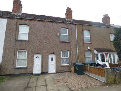 3 Bedrooms Terraced House for sale in Grange Road, Coventry, West Midland