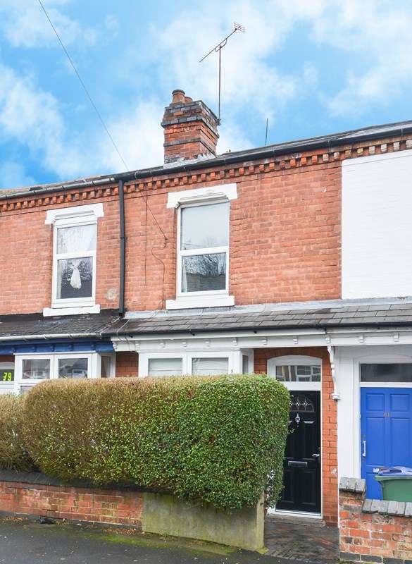 2 Bedrooms Terraced House for sale in Westfield Road, Smethwick