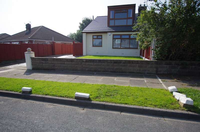 5 Bedrooms Semi Detached House for sale in Wellbeck Drive, Bradford, BD7 4BT