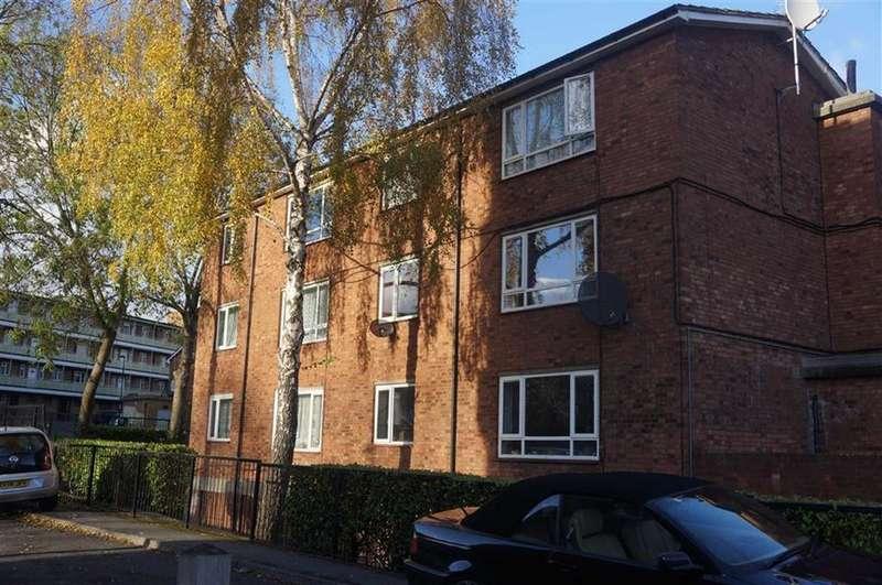 1 Bedroom Flat for sale in Malpas Road, Brockley, London