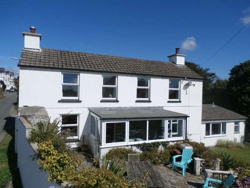 4 Bedrooms Cottage House for sale in Drakewalls