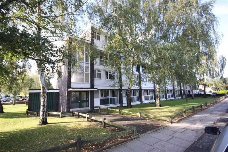 2 Bedrooms Flat for sale in Crest View Drive, Petts Wood