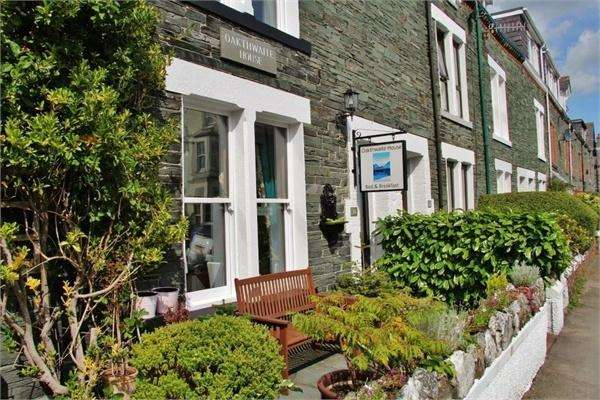 6 Bedrooms Commercial Property for sale in Oakthwaite House, Helvellyn Street, Keswick