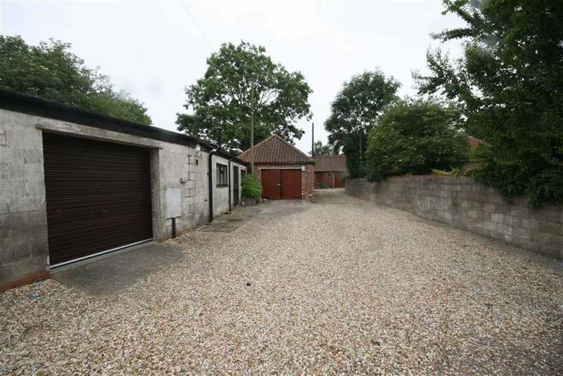 Residential Development Commercial for sale in Station Road, Bardney, Lincoln, Lincolnshire