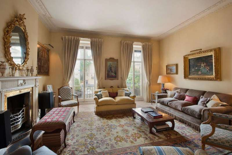 7 Bedrooms Town House for sale in Chester Square, London SW1W