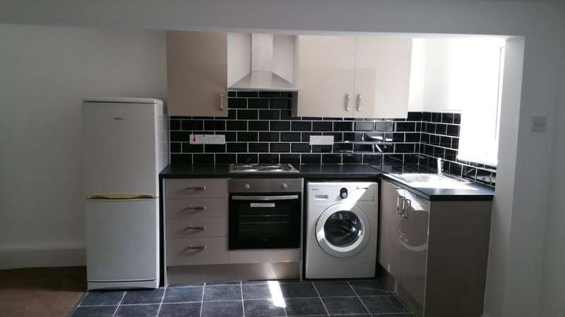 1 Bedroom Terraced House for rent in Talbot Mount, Burley