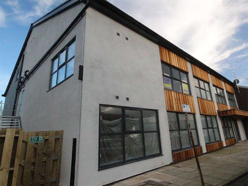 1 Bedroom Apartment Flat for sale in Flat 17, 77-81 Bank Parade, Burnley