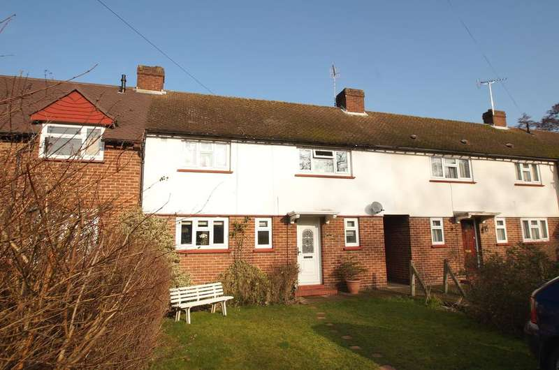 3 Bedrooms Terraced House for sale in Greenlands Road, Weybridge KT13