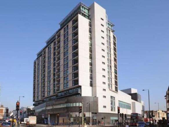 2 Bedrooms Flat for sale in Ballards lane, Kingsway, london, North Finchley N12