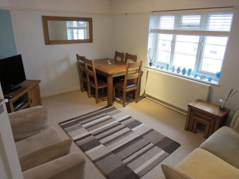 2 Bedrooms Flat for sale in East End Road, East Finchley, London n2
