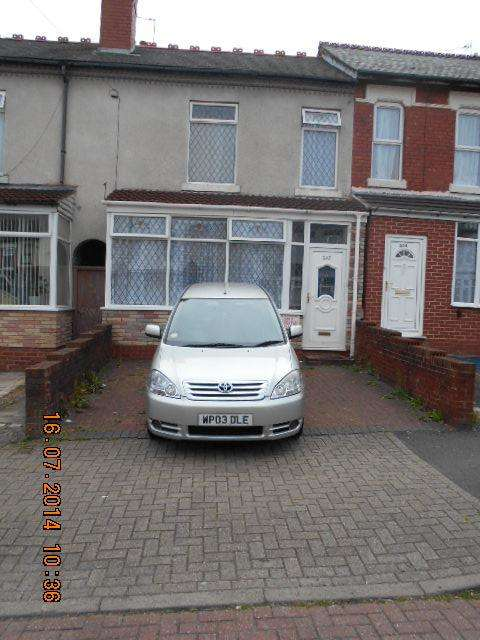 3 Bedrooms House for sale in Mansel Road, Small Heath, Birmingham B10