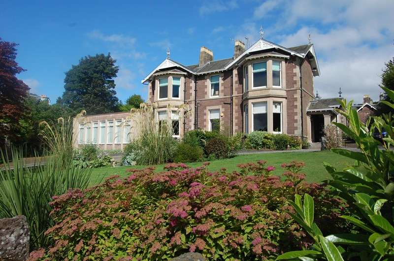 8 Bedrooms Detached House for sale in Perth Road, Crieff ph7