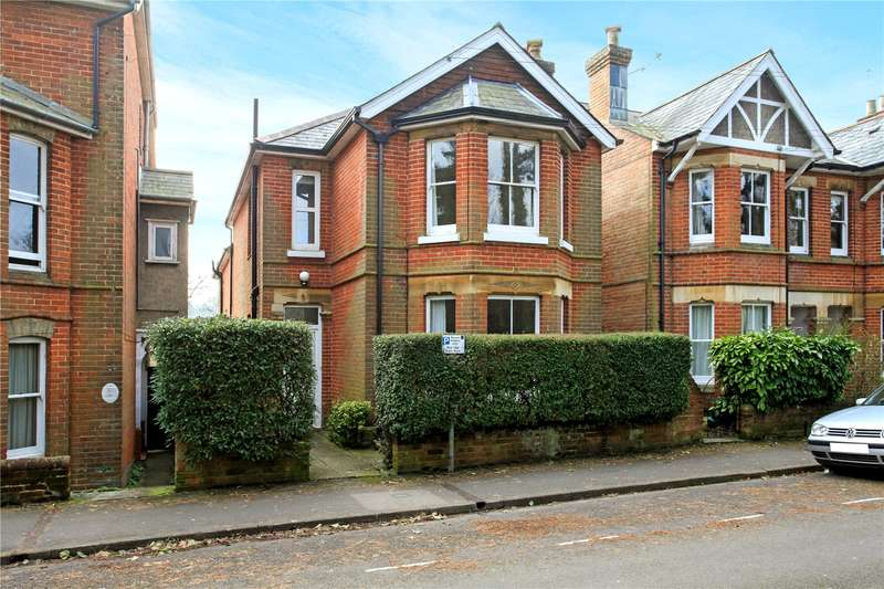 6 Bedrooms Detached House for sale in Hatherley Road, Winchester, Hampshire, SO22