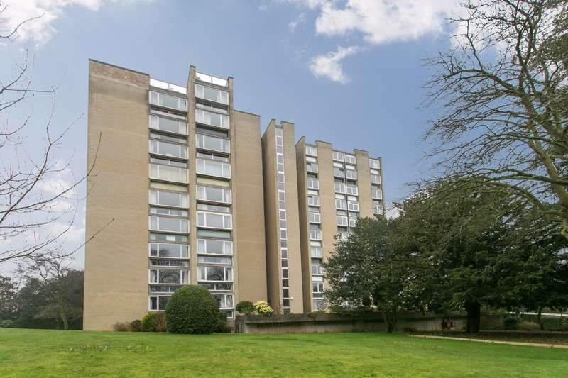 2 Bedrooms Apartment Flat for sale in Westmorland House