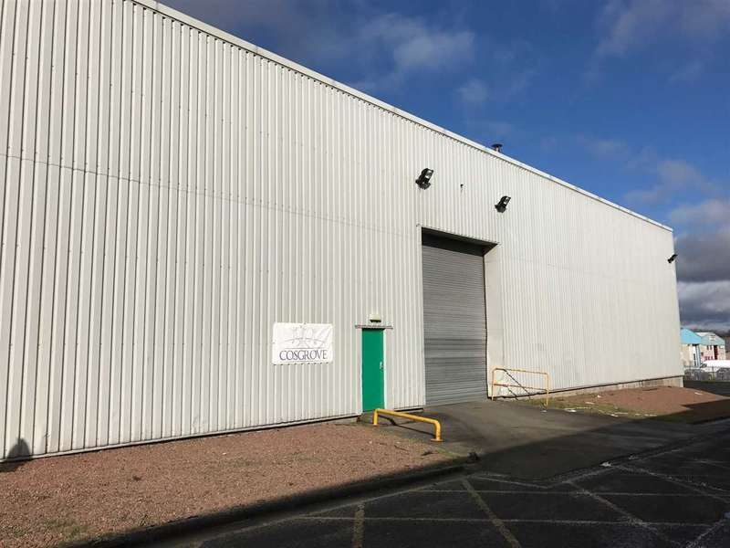 Commercial Property for rent in Southcroft Road, Glasgow