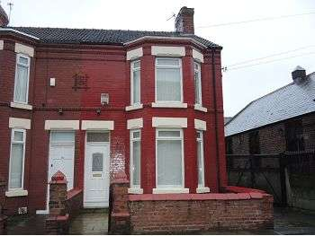 3 Bedrooms End Of Terrace House for sale in Buckingham Road, Tuebrook, Liverpool