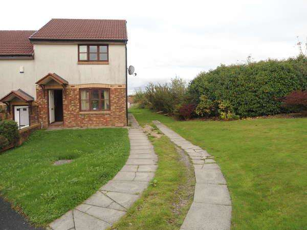 3 Bedrooms Semi-detached Villa House for sale in 30 Don Drive, Paisley, PA2 0AF