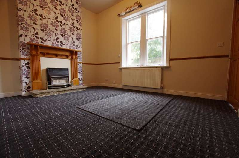 1 Bedroom Cottage House for sale in JARRATT STREET, BRADFORD, WEST YORKSHIRE, BD8 9EA