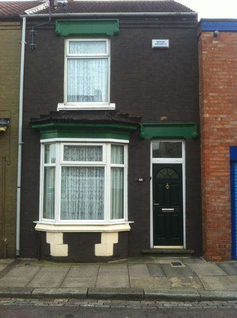 2 Bedrooms Terraced House for sale in Maria Street, North Ormesby, Middlesbrough, Cleveland, TS3 6JQ